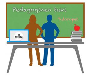 Pedagoginen tuki