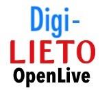 OpenLive – koulutukset