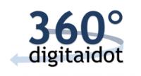 Digitaidot 360 logo